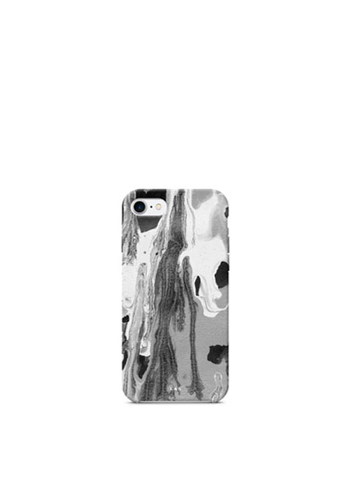 [No.2] Abstract Paint Hard Case